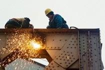 Демонтажные работы с металлическими конструкциями в Смоленске