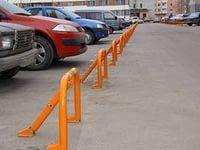 автомобильных ограждений в Смоленске