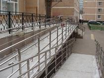 эстакады в Смоленске