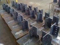 металлические закладные детали в Смоленске