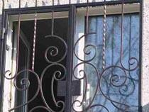 решетки из металла в Смоленске