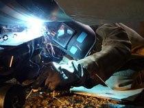 Устранение трещин и микротрещин в металле г.Смоленск